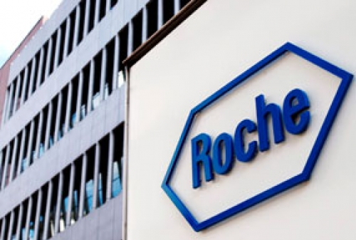 Laboratorios Roche, una de las multinacionales beneficiadas con la pandemia de terror a la gripe porcina