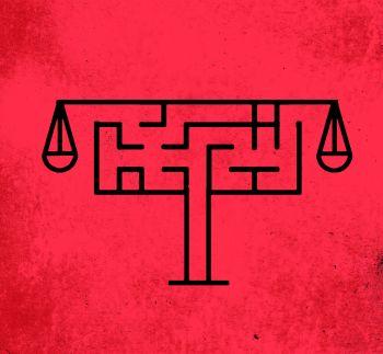 La justicia embolatada