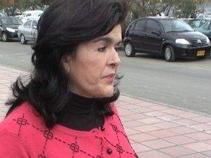 Jenny Gómez, la gestora de este proceso