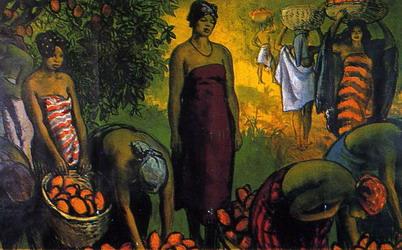 Plantaciones esclavistas de los jesuitas en Martinica