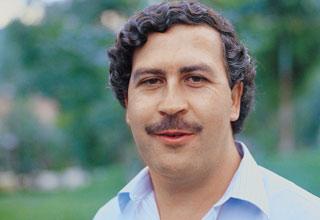 Pablo Escobar, narcotraficante mecenas del M-19, la guerrilla de Petro
