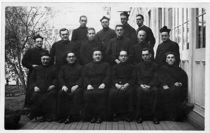 HISTORIA DEL SOCIALISMO II -El papel de los jesuitas