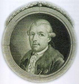 Adam Weishaupt, jesuita fundador de los Iluminatti