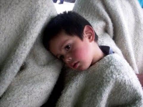 Niño campesino de Sumapaz.. a merced de la violencia socialista