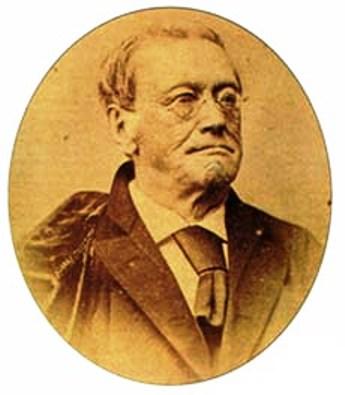 José Ignacio de Márquez Barreto, presidente masón y ultracatólico
