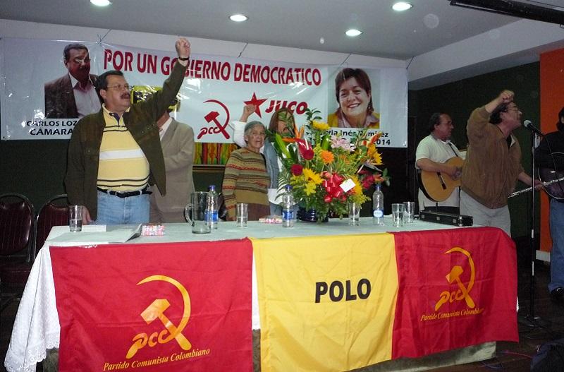 """LAS MERETRICES DE """"MATA E' MANGO"""" Y LA CÚPULA DEL POLO DEMOCRÁTICO"""