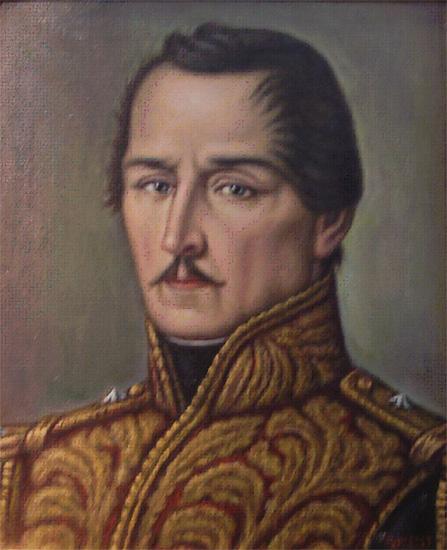 Francisco de Paula Santander, un civilista por excelencia. No obstante, perdió frente a la presión masónica del papado.