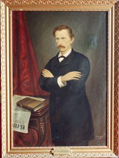 Don Sergio Arboleda y Pombo