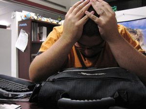 Agentes estresantes, verdadera causa de la enfermedad