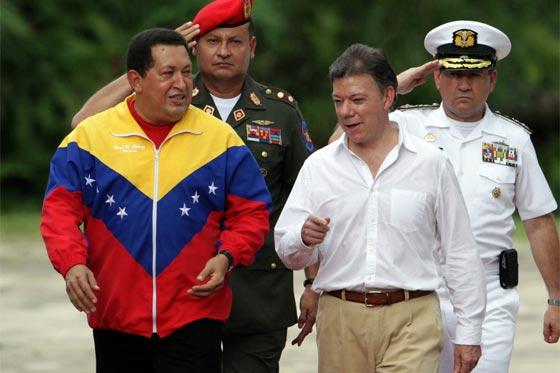 CHAVEZ Y SANTOS