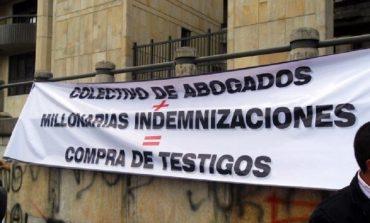 EL COLECTIVO ALVEAR RESTREPO SIGUE DELINQUIENDO
