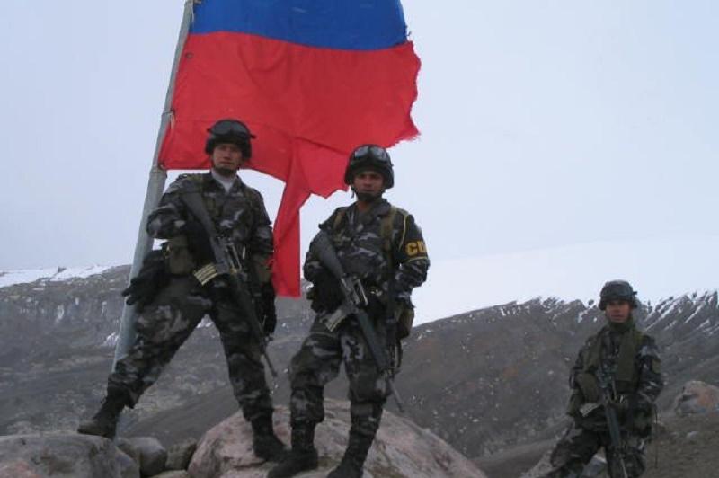 MILITARES PRESOS SON PRESOS POLÍTICOS