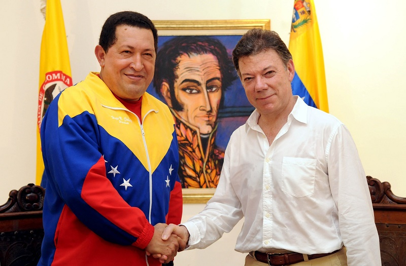 CUBA Y VENEZUELA, EN EL INFIERNO DEL PARAÍSO CASTRISTA