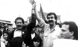 FARC, BANDA MARXISTA LENINISTA