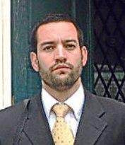 Jaime A. Restrepo Restrepo