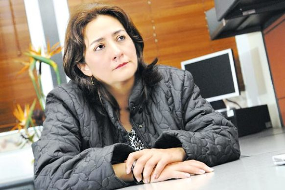 La Fiscal Ángela María Buitrago... debería estar en la cárcel