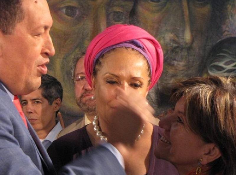 GLORIA CUARTAS ¿OTRA FICHA DE LAS FARC EN LA ALCALDÍA?