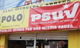 LAS REUNIONES SECRETAS DEL EQUIPO DE PETRO Y EL PSUV