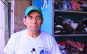 Luis Eduardo Quintero, falsa víctima de Mapiripán encontrada por Periodismo Sin Fronteras