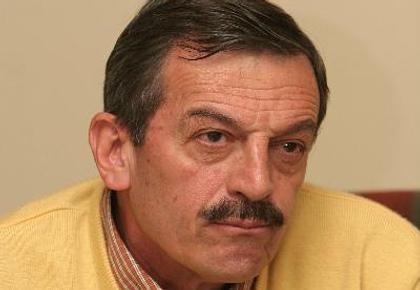 Le colonel Luis Alfonso Plazas Vega