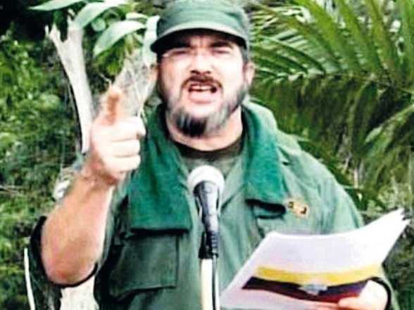 LOS NIÑOS ASESINADOS: !FUERON LAS FARC!
