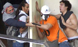 Desde la época de Chávez se ha desatado una violencia sin límites en Venezuela