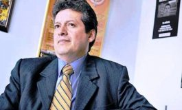ALIRIO URIBE MUÑOZ, GUERRILLERO DEL M-19 Y PRESIDENTE DEL COLECTIVO ALVEAR RESTREPO