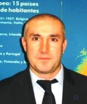 Ricardo Angoso