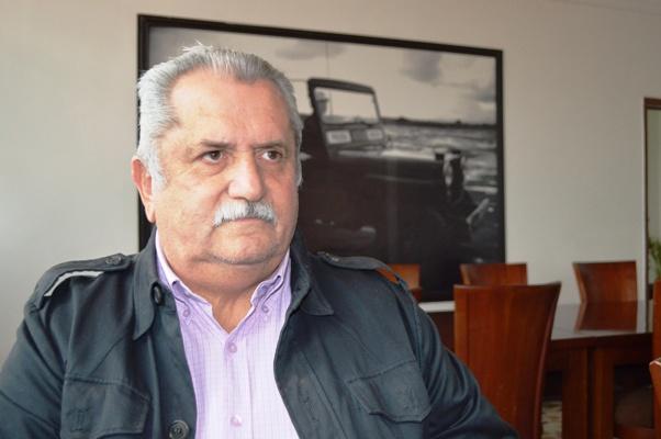 General Rito Alejo del Río. Su condena es una prueba palpable de la corrupción de la justicia