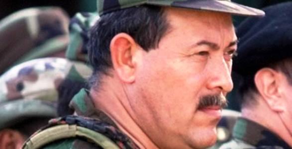 """Alias """"Grannobles"""", fue quien hizo estallar un carro bomba en Santodomingo, Arauca"""