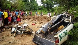 Los crímenes de las FARC quedarán impunes?
