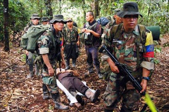 Los ataques de las FARC han aumentado durante los tres años del gobierno de Santos