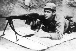 """Teófilo Rojas Varón, alias """"Chispas"""""""