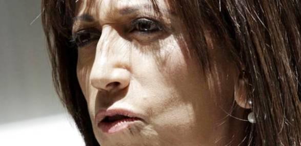 La fiscal Martha Lucía Zamora Ávila