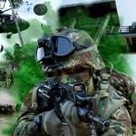 Analista militar y político