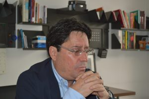 Francisco Santos asegura que su mayor diferencia con Juan Manuel Santos, es la lealtad