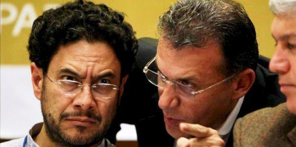 Iván Cepeda y Roy Barreras. El amancebamiento entre castrocomunismo puro y clase política corrupta
