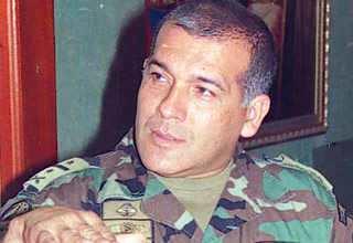 Coronel Hernán Mejía Gutiérrez, el autor de esta carta