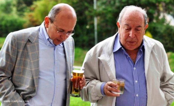 Eduardo Montealegre y Jaime Bernal Cuéllar ¿definiendo cómo darán impunidad a las FARC?