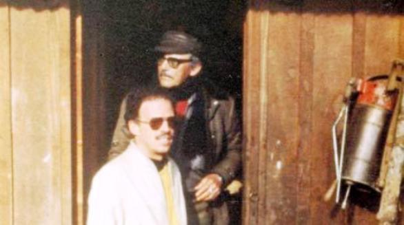 Enrique Santos y Jacobo Arenas. Una vieja amistad
