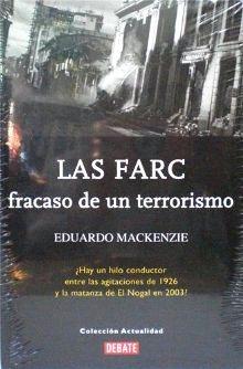 FARC, Fracaso de un terrorismo