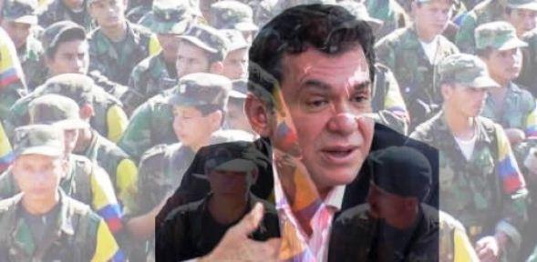León Valencia, el guerrillero indultado a pesar de que tiene acusaciones por secuestro, ahora asegura que hay un plan para asesinarlo