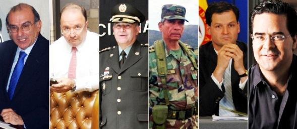 Los negociadores de La Habana. ¿Engañados o enmermelados?
