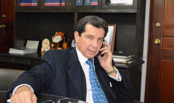 ZONAS DE RESERVA CAMPESINA SERÁN ENCLAVES DE CRIMINALIDAD: LAFAURIE