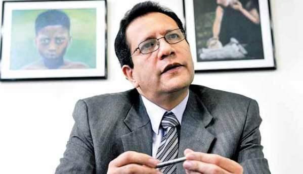 """Luis Guillermo Pérez Casas, """"El Humilde"""", investigado por el DAS como miembro del ELN"""