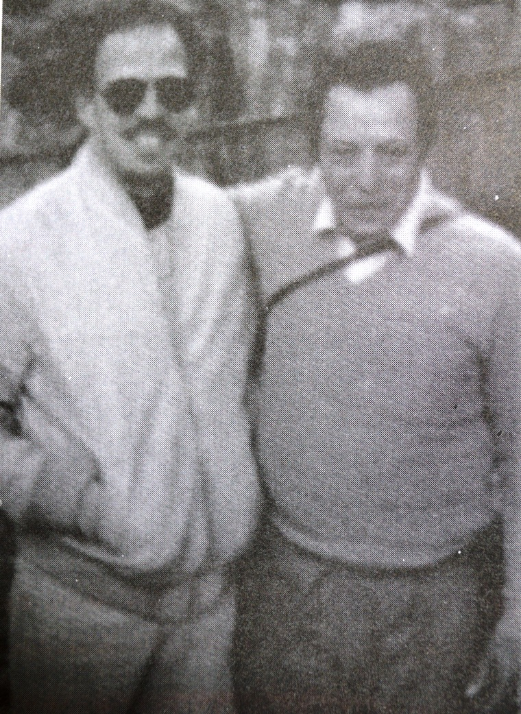 Enrique Santos Calderón y Tirofijo, nexos ideológicos y operacionales los unieron
