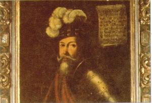 Gonzálo Jiménez de Quesada