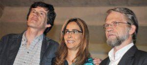 El Concejal Juan Carlos Flórez Arcila, hermano de Rubén Darío Flórez, no quiso contestar nuestras llamadas. Lástima