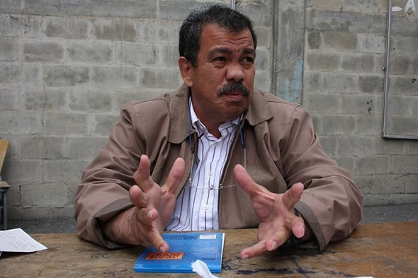 """Diego Murillo Bejarano, alias """"Don Berna"""", ya dio la aprobación a Juan Manuel Santos para el montaje en Medellín"""