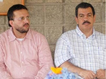 Macaco y Don Berna, aliados con Santos en la venganza contra Uribe Vélez